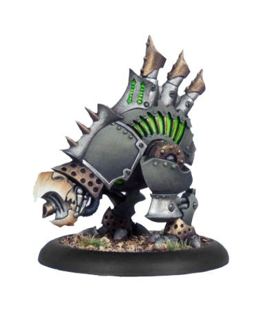 Cryx Bonejacks Nightwretch (2)